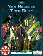 New Angeles Tour Guide