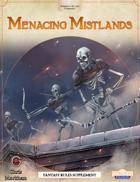 Menacing Mistlands