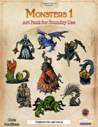 Monsters 1