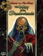 Way of the Shadowlands
