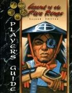 Legend of the Five Rings Player's Guide (2nd Edition)