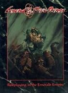 Legend of the Five Rings (1st edition)