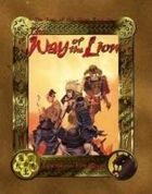 Way of the Lion