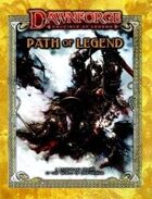 Dawnforge: Path of Legend