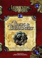 Legends & Lairs: Traps & Treachery