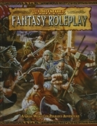 Warhammer Fantasy Roleplay 2nd Edition: Core Rulebook