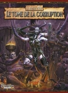 WJDR: Le Tome de la Corruption