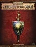 Warhammer Fantasy Roleplay 2nd Edition: Knights of the Grail