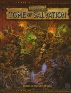 Warhammer Fantasy Roleplay 2nd Edition: Tome of Salvation