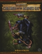 Warhammer Fantasy Roleplay 2nd Edition: Children of the Horned Rat