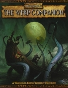 Warhammer Fantasy Roleplay 2nd Edition: The WFRP Companion