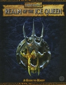 warhammer 2nd edition realm of the ice queen pdf