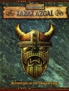 Warhammer Fantasy Roleplay 2nd Edition: Karak Asgal