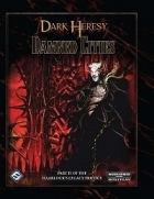 Dark Heresy: Damned Cities: Haarlock Legacy II