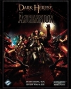 Dark Heresy: Ascension