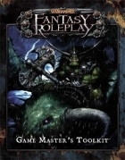 Warhammer Fantasy Roleplay: Game Master's Toolkit