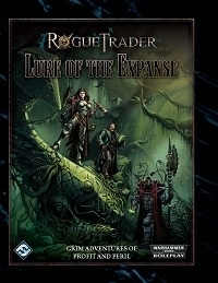 Kevin Winkelmann's Rogue Trader game