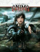 Anima Beyond Fantasy: Core Rulebook
