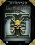 Deathwatch: Game Master's Kit