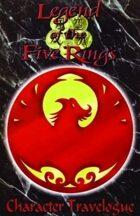 Character Travelogue: Phoenix