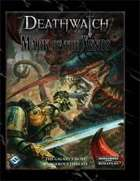Deathwatch: Mark of the Xenos