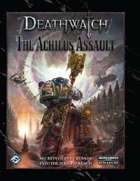 Deathwatch: Achilus Assault