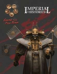 legend of the five rings pdf