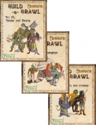 Build-a-Brawl - Dravakor: The Winburn Colection [BUNDLE]