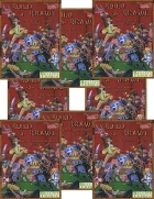 Build-a-Brawl - The Wyman Collection [BUNDLE]