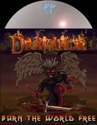 Dravakor - Burn The World Free EP [BUNDLE]