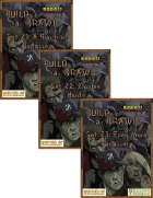 Build-a-Brawl: BZK - The Anthony Cournoyer Collection [BUNDLE]