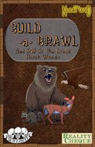 Build-a-Brawl Set NW2: The Great North Woods