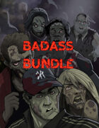 Badass Bundle [BUNDLE]