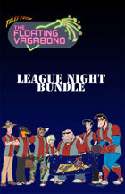 League Night Bundle [BUNDLE]