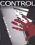 Counter Surveillance Screen