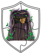 The Wandering Tavern - Jigsaw Fantasy