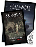 Trilemma Adventures 5e [BUNDLE]