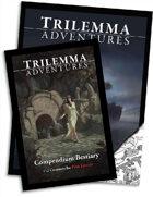 Trilemma 5e Print Bundle [BUNDLE]