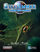 Starjammer: Core Rules