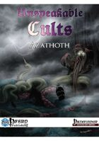 Unspeakable Cults: Azathoth