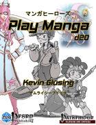 Play Manga d20