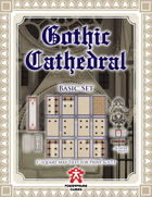 Gothic Cathedral: Basic Set