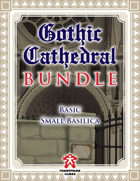 Basic + Small Basilica [BUNDLE]