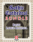 Basic + Large Basilica [BUNDLE]