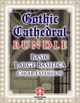Basic + Large Basilica + Choir Extension [BUNDLE]