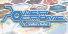 PowerFrame RPG