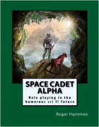 Space Cadet Alpha Role-playing game