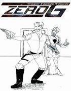 Zero G issue 2