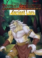 Ancient Lore  Issue 7 (supplement for Ancient steel)