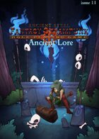 Ancient Lore  Issue 11 (supplement for Ancient steel)